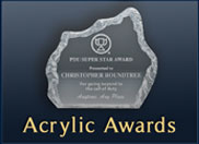 acrylic-awards