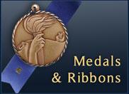 award-medals-ribbons
