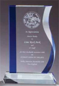 Crystal Award GL80